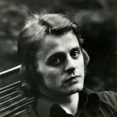 Mikhail Baryshnikov, NY, 1972